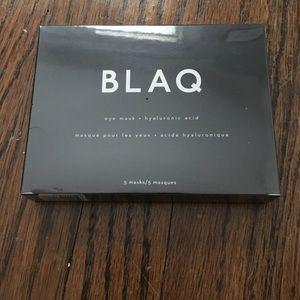 Other - ***3 for $15*** Blaq hylauronic acid eye masks